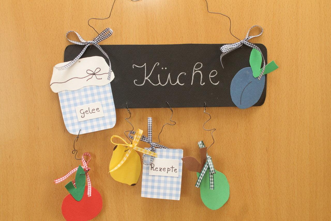 behind the scenes: hereinspaziert in meine landküche! |
