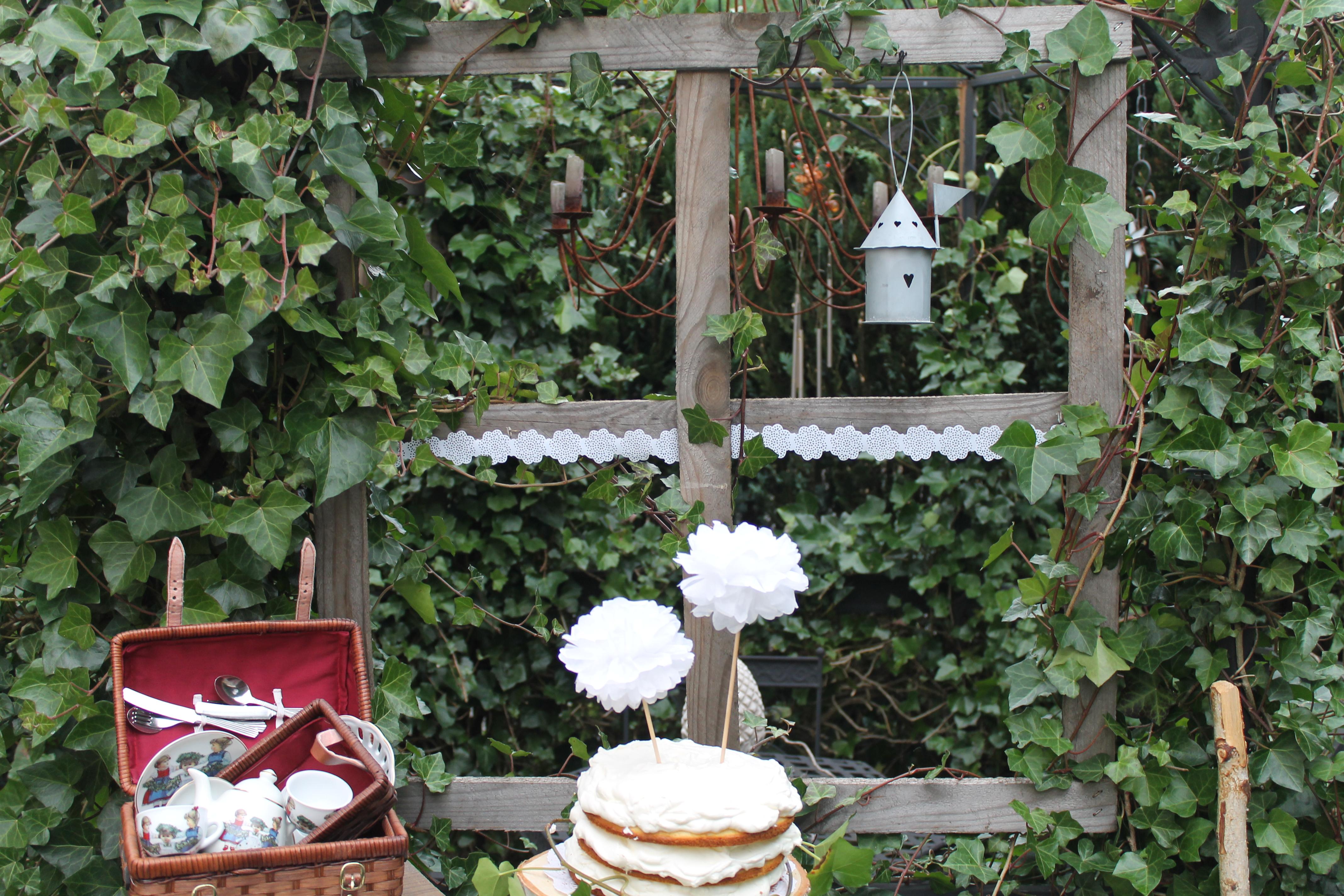 Frisch Gartendeko Vintage Schema