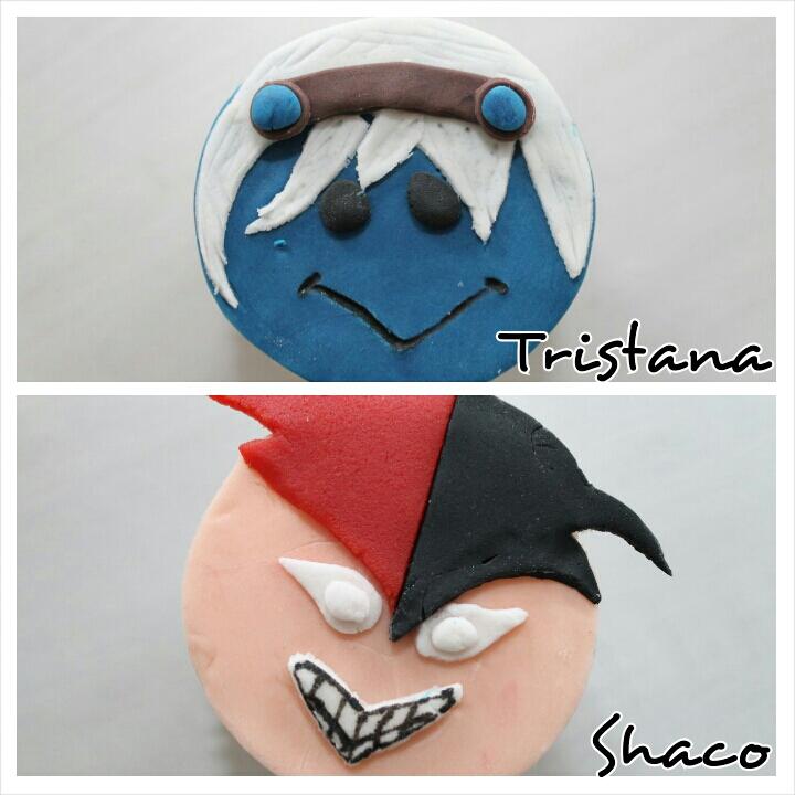 Tristana - Shaco