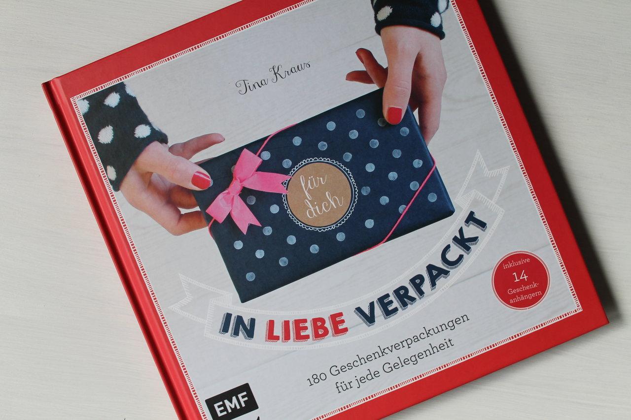 Rezension In Liebe Verpackt Für Geschenke Die Von Herzen Kommen