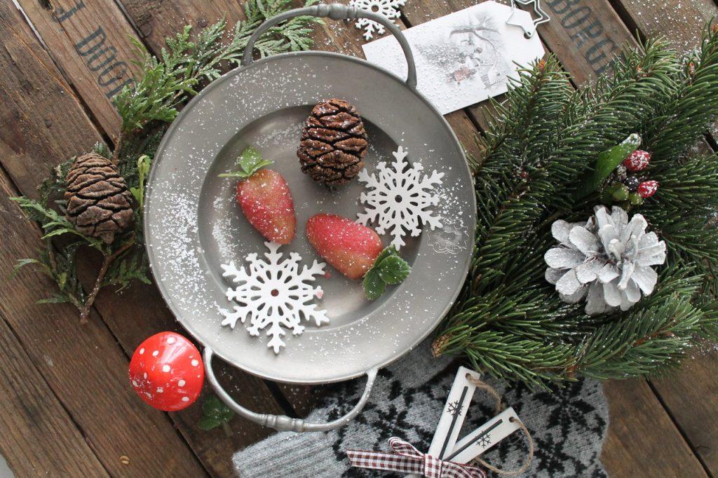 weihnachten international kroatische jagodice oder. Black Bedroom Furniture Sets. Home Design Ideas